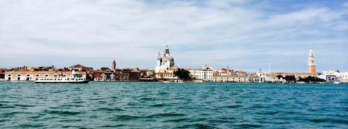 Venice has some amazing secrets if you're willing to go off the beaten track